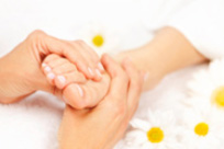 Reflexology and Reflexologists